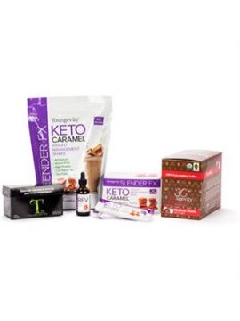 Keto Transformation Kit