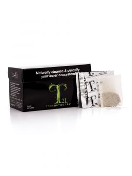 TrueDetox Tea 30ct Box