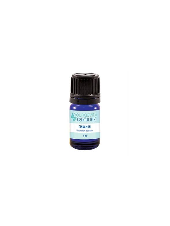 Cinnamon Essential Oil - 5ml