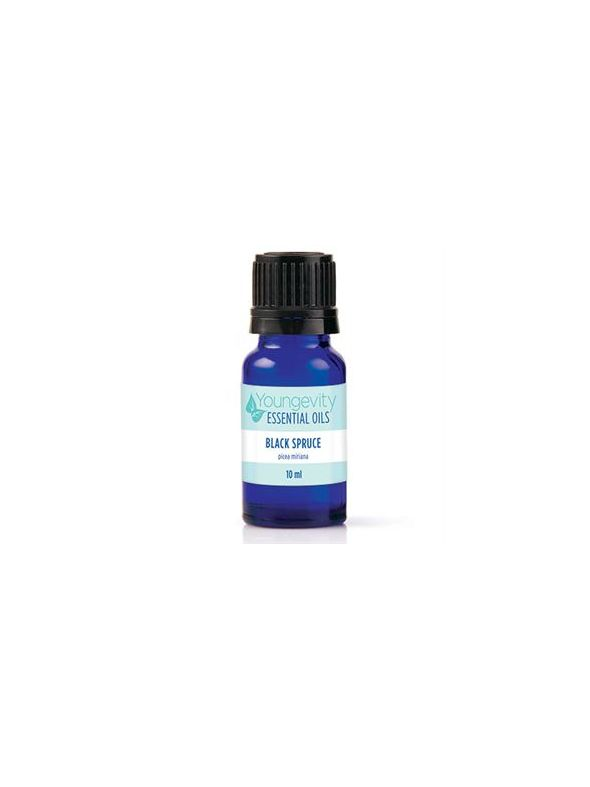 Black Spruce Essential Oil - 10ml