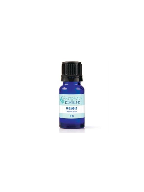 Coriander Essential Oil - 10ml