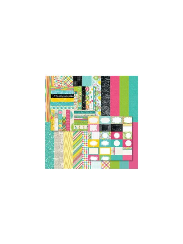 Party Bright's Collection by Katie Pertiet Bundle