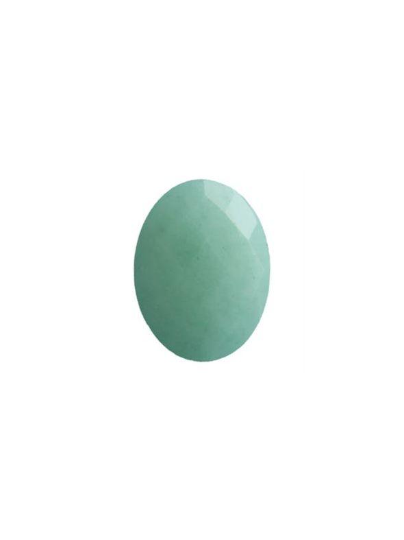 Amazonite Oval Stone