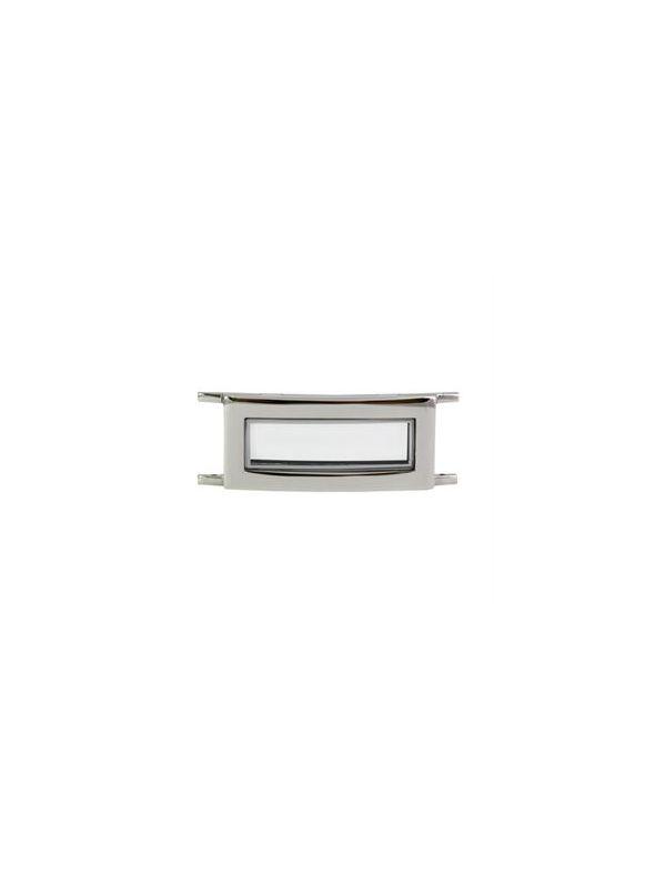 Build A Bracelet: Silver Locket