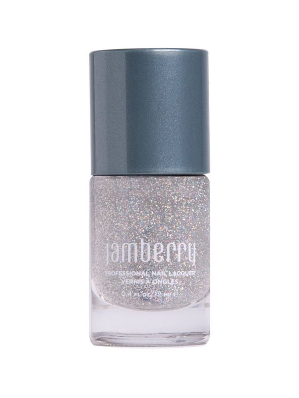Touch of Sparkle Top Coat - Nail Lacquer