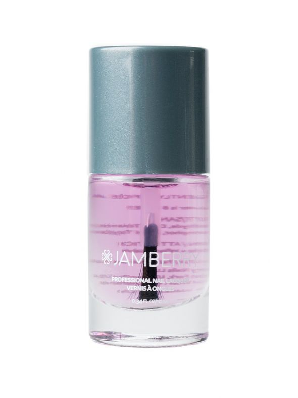 Strengthening Base Coat - Nail Lacquer