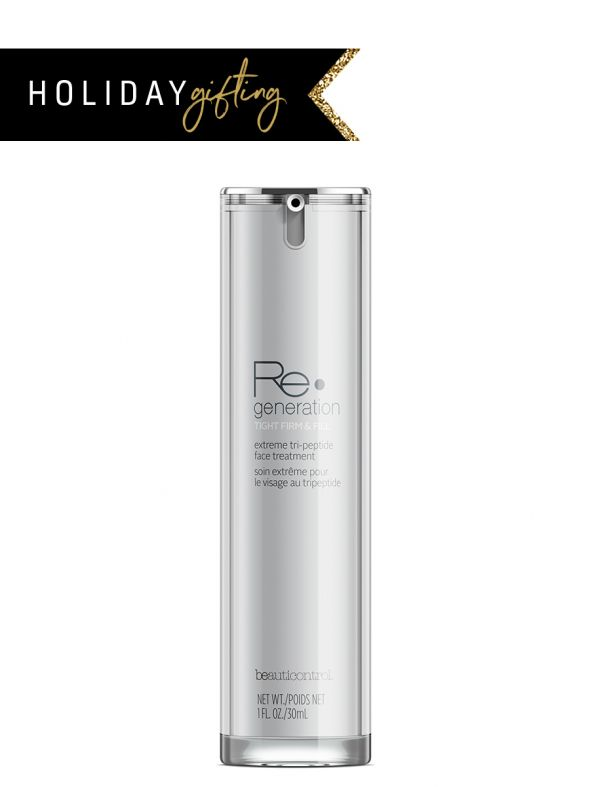 TFF EXTREME TRI-PEPTIDE FACE TREATMENT